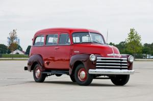 1955-1991 Chevrolet Suburban - Evolution of an Icon - Motor Trend