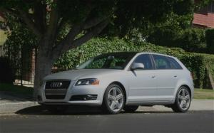 2009 Audi A3 2.0T First Drive - Motor Trend