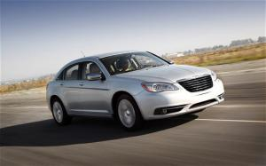 2011 Chrysler 200 Limited First Test - Motor Trend