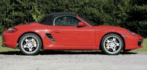 2005 Porsche Boxster - Road Test Review - Motor Trend