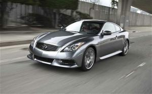2010 Infiniti G37S Coupe 20th Anniversary Edition Interior and Engine - Motor Trend