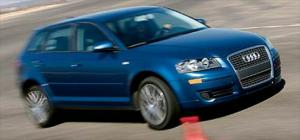 2006 Audi A3 - 2006 Motor Trend Car of the Year Finalist - Motor Trend