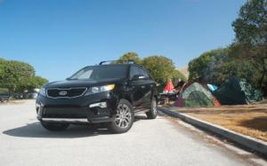 2011 Kia Sorento Long-Term Update 4 - Motor Trend