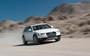 2013 Audi Allroad First Test - Motor Trend