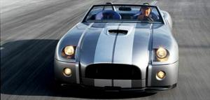 2005 & Beyond: Ford Shelby Cobra Concept - Motor Trend