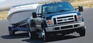 2008 Ford Super Duty - Newcomers - Motor Trend