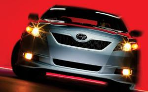 2007 Motor Trend Car of the Year: Toyota Camry - Motor Trend