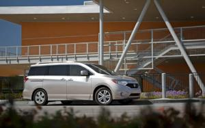2011 Nissan Quest LE Long-Term Update 1 - Motor Trend