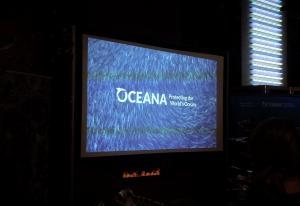 Oceana: Our Ocean-Konferansen 2019