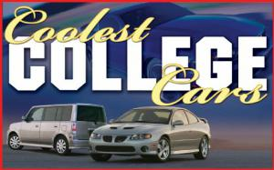 Coolest College Cars for Any Budget - Motor Trend