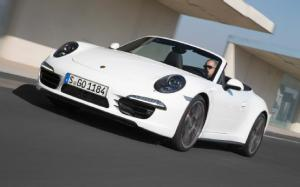 2013 Porsche 911 Carrera 4 and 4S First Drive - Motor Trend