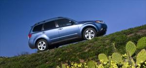 2009 Subaru Forester - First Drive - Motor Trend