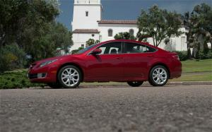 2009 Mazda6 S Grand Touring Long Term Update 3 - Motor Trend