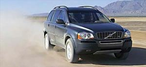 2005 Volvo XC90 V-8 Specifications - Road Test - Motor Trend