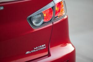 2014 Mitsubishi Lancer Evo Priced at $35,790, Lancer DE Gone