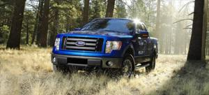 2011 Ford F-150 EcoBoost Engine: More Power and Better Fuel Economy for the Ford F150 - Auto News - Motor Trend