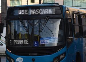 Em meio à necessidade de conter o vírus, as empresas capixabas de transportes de passageiros adotaram diversas medidas, como o reforço na higienização dos ônibus e orientações regulares aos colaboradores
