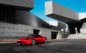 2010 Lotus Evora Review - Motor Trend