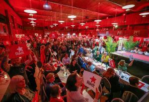 Går hardt ut mot reklamefolk som stemmer Rødt: - Et parti som vil avskaffe dem