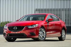 2014 Mazda6 i Touring Long-Term Update 3 - Motor Trend
