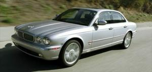 2004 Jaguar XJR - One-Year Test Review Update - Motor Trend