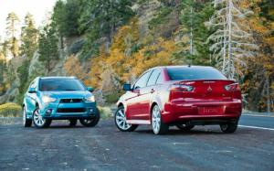 2012 Mitsubishi Lancer GT First Test - Motor Trend