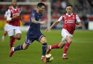 Amedia sikrer seg Messi og fransk toppfotball