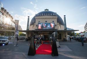 Kinobransjen jubler for nye koronaregler - men eventbransjen ser ingen redning