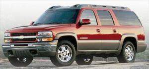 2000 Chevrolet Suburban - They're Here - Motor Trend