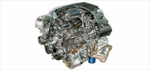 GM's new V-8 could replace Northstar: Scoop - Motor Trend