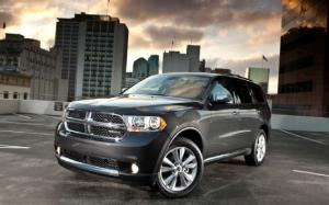 2012 Dodge Durango Photo Gallery - Motor Trend