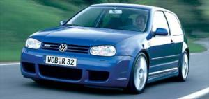 2004 Volkswagen Golf R32 - Road Test & First Ride - Motor Trend