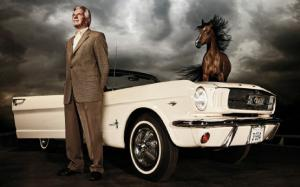 Styling and Product Planning - Hal Sperlich Interview - Motor Trend Classic