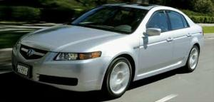 2004 Acura TL Price, Fuel Economy, Review & Road Test - Motor Trend