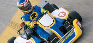 Tech Data -Motorsport - Shifter Karts - Motor Trend Magazine