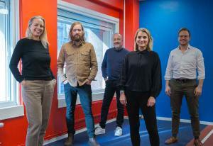 Sparebank 1 vil løfte norske bedrifter i ny, storstilt kampanje