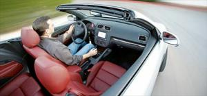 2007 Volkswagen EOS Engine & Performance - First Drive & Review - Motor Trend