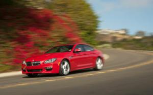 2013 BMW 640i Gran Coupe Specs - Motor Trend