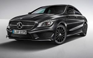 2014 Mercedes-Benz CLA to Launch in Europe with Limited