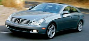 2006 Mercedes-Benz CLS - 2006 Motor Trend Car of the Year Finalist