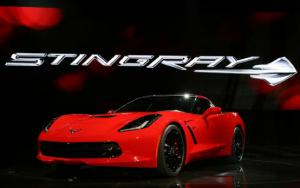 2014 Chevrolet Corvette Stingray First Look - Motor Trend