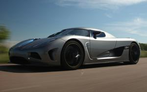 Koenigsegg Agera Prototype First Drive - Motor Trend