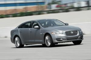 2013 Jaguar XJL 5.0 Supercharged First Test - Motor Trend