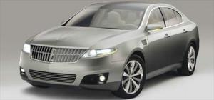 Lincoln MKS - Concepts & Future Vehicles - Motor Trend