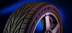 Goodyear Eagle F1 All Season - Features - Motor Trend