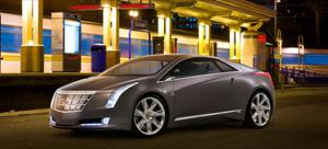 Cadillac Converj Concept - First Look - Motor Trend