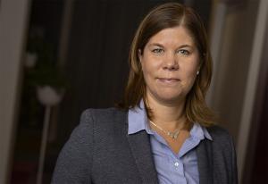 Hun blir ny Public Policy-direktør i Schibsted