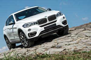 2015 BMW X6 xDrive50i First Drive - Motor Trend