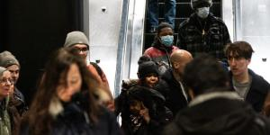 Coronavirus Cases Near 100,000 as Countries Struggle to Contain Spread