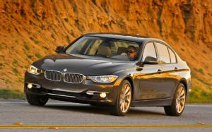2012 BMW 335i First Test - Motor Trend